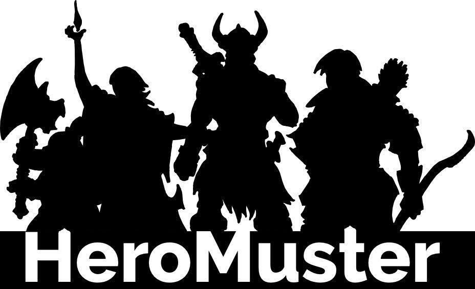 HeroMuster